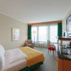 Radisson Blu Hotel, Hannover комната для гостей фото 2