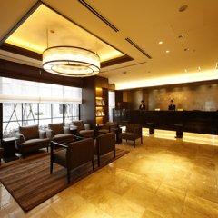 Отель President Hakata Хаката интерьер отеля
