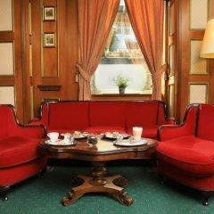 Bellevue Hotel интерьер отеля фото 3