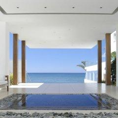 Отель NAPA MERMAID пляж фото 2