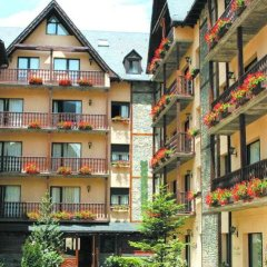 Отель Suite Aparthotel El Refugio de Aran Vielha фото 5