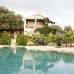 Отель Hoyran Wedre Country Houses бассейн фото 2