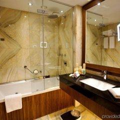 Отель Crowne Plaza Istanbul - Harbiye ванная