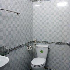 Отель Purple Garden Homestay ванная