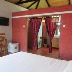 Отель Pyi1 Guest House Мьянма, Хехо - отзывы, цены и фото номеров - забронировать отель Pyi1 Guest House онлайн комната для гостей