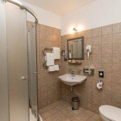Hotel Justus ванная