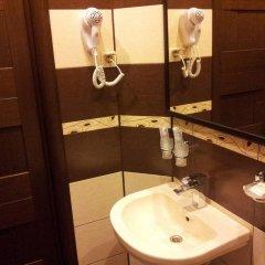 Гостиница Ресторанно-гостиничный комплекс Империя в Туле 8 отзывов об отеле, цены и фото номеров - забронировать гостиницу Ресторанно-гостиничный комплекс Империя онлайн Тула ванная
