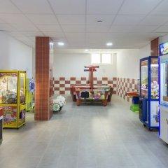 Medplaya Hotel Pez Espada банкомат