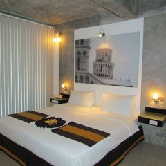 The Front Hotel and Apartment комната для гостей фото 5