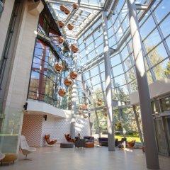 Гостиница Parklane Resort and Spa интерьер отеля фото 2