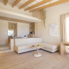 Hotel Pleta de Mar By Nature комната для гостей