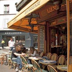 Отель BP Apartments - Great Batignolles Франция, Париж - отзывы, цены и фото номеров - забронировать отель BP Apartments - Great Batignolles онлайн питание
