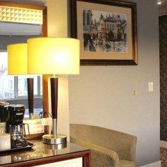 Отель The Deluxe Hotel Vancouver Канада, Ванкувер - отзывы, цены и фото номеров - забронировать отель The Deluxe Hotel Vancouver онлайн в номере фото 2