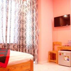 Отель Dalat Flower Далат удобства в номере фото 2