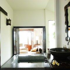 Отель Sarikantang Resort And Spa удобства в номере