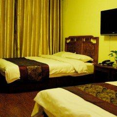 Отель The Classic Courtyard Китай, Пекин - 1 отзыв об отеле, цены и фото номеров - забронировать отель The Classic Courtyard онлайн детские мероприятия фото 2