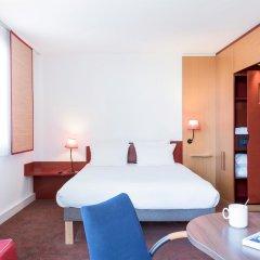 Отель Suite Novotel Nice Aeroport Ницца комната для гостей фото 5