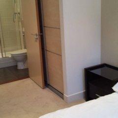 Отель Glasgow Central Skyline Apartment Великобритания, Глазго - отзывы, цены и фото номеров - забронировать отель Glasgow Central Skyline Apartment онлайн удобства в номере фото 2