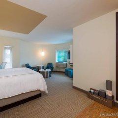 Отель EVEN Hotel Rockville - Washington DC Area США, Роквилль - отзывы, цены и фото номеров - забронировать отель EVEN Hotel Rockville - Washington DC Area онлайн удобства в номере