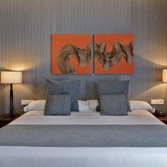 Hotel Carris Marineda комната для гостей