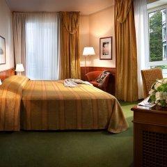 Отель Cavour Италия, Милан - 3 отзыва об отеле, цены и фото номеров - забронировать отель Cavour онлайн комната для гостей фото 4