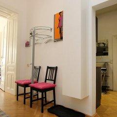 Отель Urban-Loritz Австрия, Вена - отзывы, цены и фото номеров - забронировать отель Urban-Loritz онлайн комната для гостей фото 2