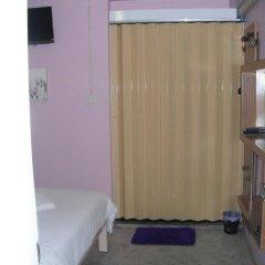 Отель Smile Buri House Бангкок фитнесс-зал