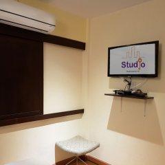Отель Studio Sukhumvit 18 by iCheck Inn Таиланд, Бангкок - отзывы, цены и фото номеров - забронировать отель Studio Sukhumvit 18 by iCheck Inn онлайн