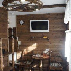 Мини-Отель RedVill гостиничный бар