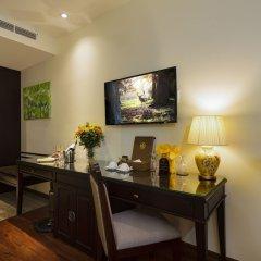 Отель Thanh Lich Royal Boutique Hotel Вьетнам, Хюэ - отзывы, цены и фото номеров - забронировать отель Thanh Lich Royal Boutique Hotel онлайн фото 2