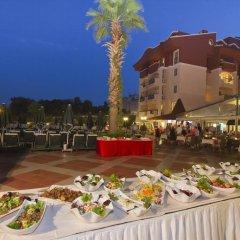 Club Aida Apartments Турция, Мармарис - отзывы, цены и фото номеров - забронировать отель Club Aida Apartments онлайн помещение для мероприятий фото 2