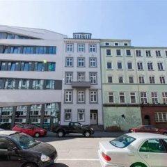 Отель Novum Hotel City Apart Hamburg Германия, Гамбург - отзывы, цены и фото номеров - забронировать отель Novum Hotel City Apart Hamburg онлайн парковка
