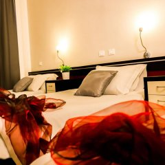 Hotel RossoVino комната для гостей фото 3