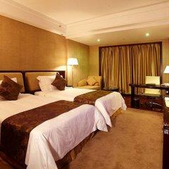 Отель Home Fond Hotel Nanshan Китай, Шэньчжэнь - отзывы, цены и фото номеров - забронировать отель Home Fond Hotel Nanshan онлайн комната для гостей фото 3