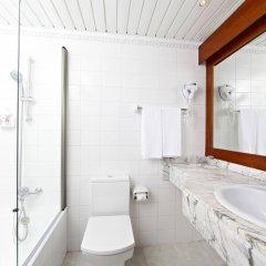Отель VIVA Eden Lago ванная
