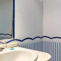 Отель Beleret Испания, Валенсия - 2 отзыва об отеле, цены и фото номеров - забронировать отель Beleret онлайн ванная