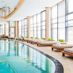 Renaissance Minsk Hotel Минск бассейн фото 2