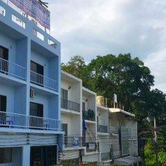 Отель Kamala Studio Apartments By PSA Таиланд, Патонг - отзывы, цены и фото номеров - забронировать отель Kamala Studio Apartments By PSA онлайн фото 6