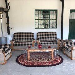 Отель Kromrivier Farm Stays балкон
