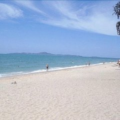 Отель Baan Kanittha - 6 Bedrooms GT Pool Villa пляж фото 2