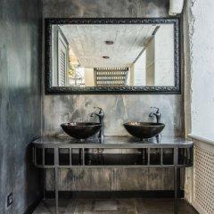 Гостиница Александровский сауна