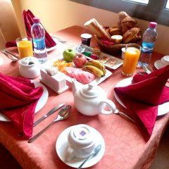 Acacias Hotel in Djibouti, Djibouti from 231$, photos, reviews - zenhotels.com in-room dining photo 2