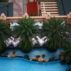 Отель Chateau Star River Guangzhou бассейн фото 3