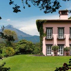 Отель Hacienda De San Antonio Сан-Антонио фото 15