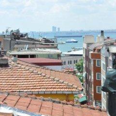 Emirtimes Hotel Турция, Стамбул - 3 отзыва об отеле, цены и фото номеров - забронировать отель Emirtimes Hotel онлайн пляж фото 2