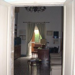 Отель Albergo Pace Италия, Читтадукале - отзывы, цены и фото номеров - забронировать отель Albergo Pace онлайн комната для гостей фото 5