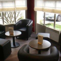 Отель Campanile Annecy - Cran Gevrier гостиничный бар