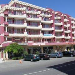 Отель Cabana Beach Club Complex фото 6