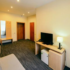 Парк Отель Воздвиженское Студия с различными типами кроватей