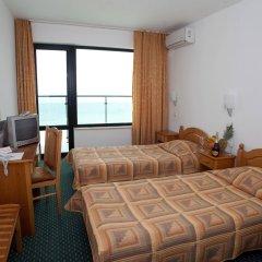 Отель SLAVYANSKI Солнечный берег комната для гостей фото 2